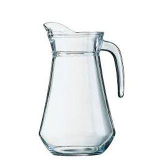 Glass Jug 2.3L