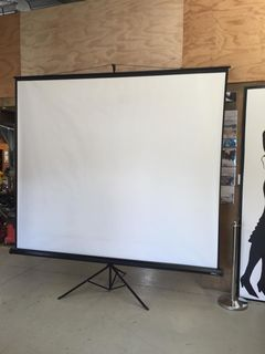 Data Projector Screen