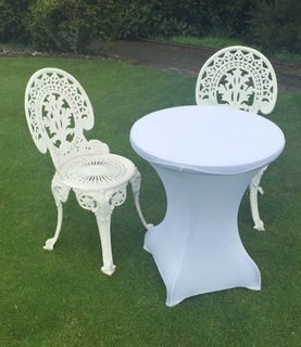 Table - Round 90cm (3ft)