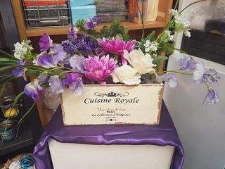 Cruisine Royale Boxes