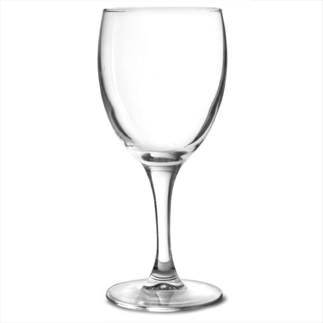 Wine Glass 210ml, 250ml, 350ml